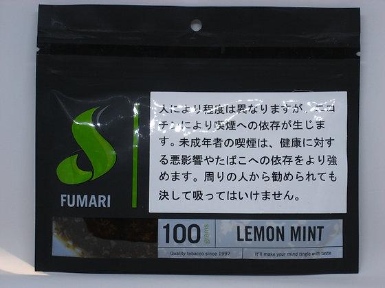 LEMON MINT 100g (FUMARI)
