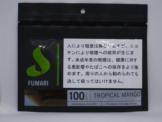 TROPICAL MANGO 100g (FUMARI)