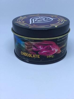 Chocolate 100g (ALKAISER)