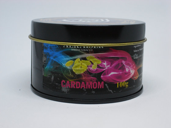 Cardamom 100g (ALKAISER)