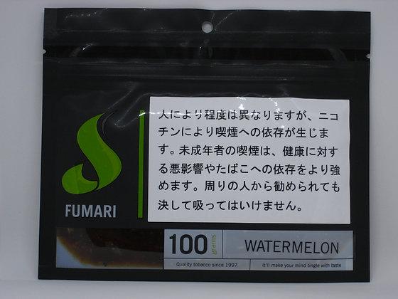 WATERMELON 100g (FUMARI)