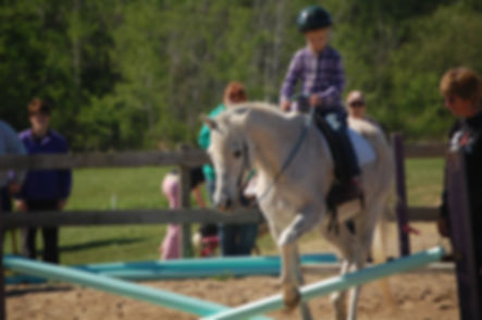 CHUM Therapeutic Riding
