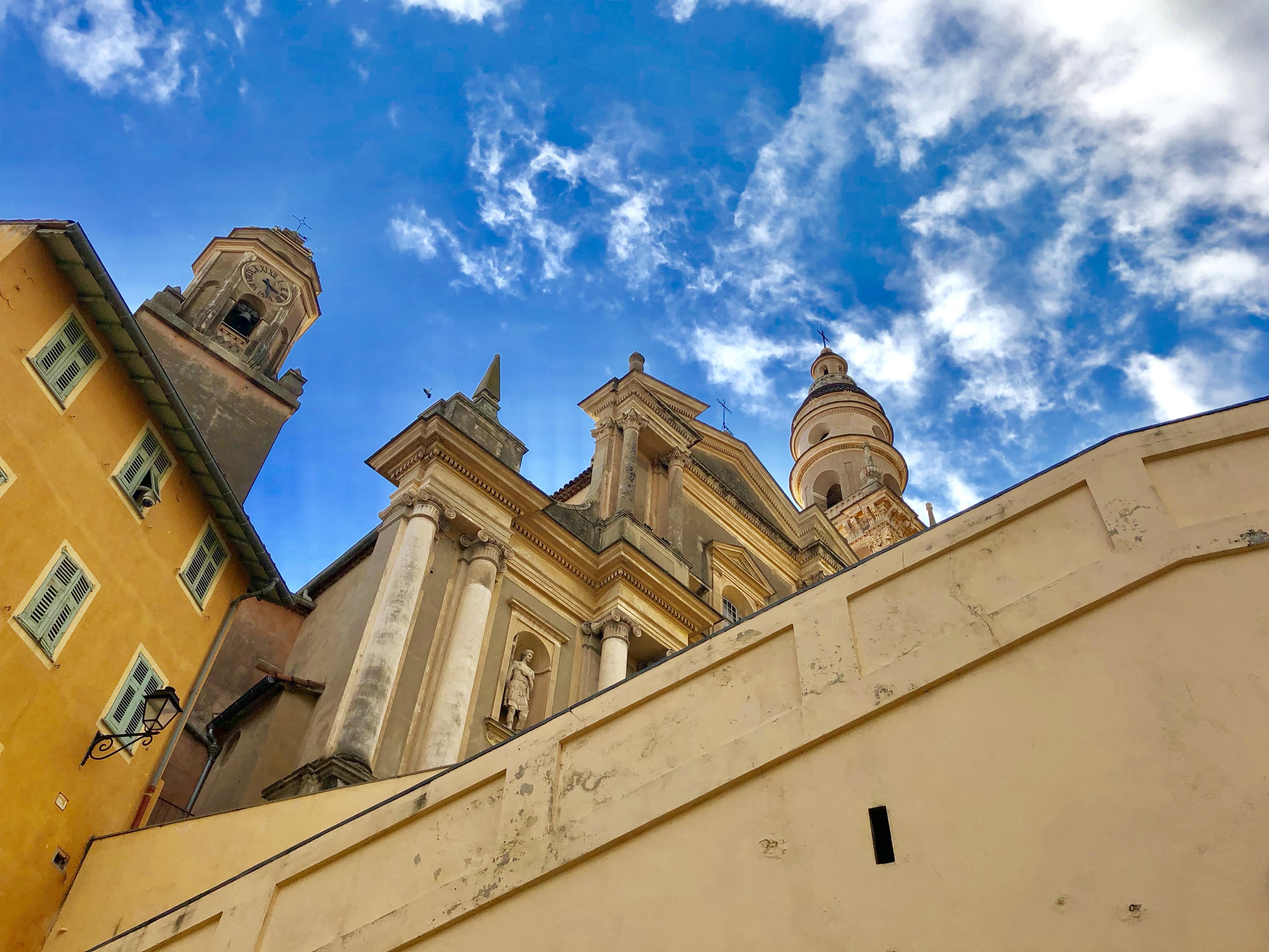 Basilique St Michel à 3 min