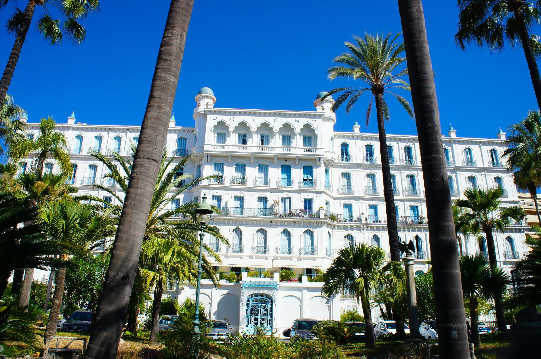 L'Orient Palace