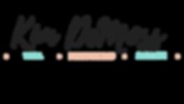 Kim DeMoss Logo with tag line.png
