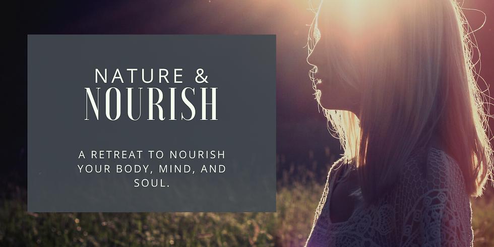Nature & Nourish Retreat