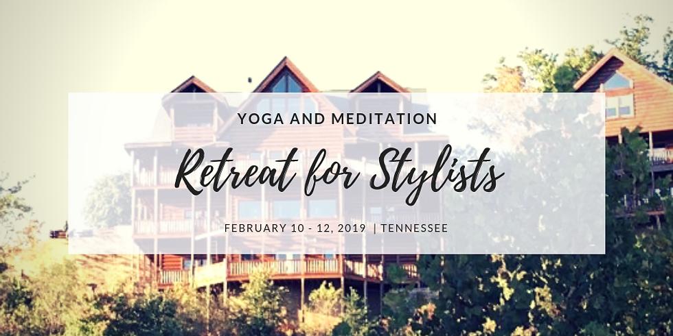Retreat for Stylists