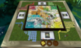 Scout & Conquer on Tabletop Simulator