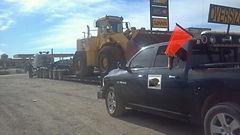 Alliance Trucking