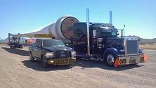 Spice Trucking