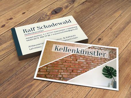 Ralf Schadewald