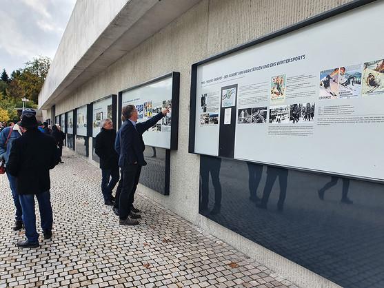 Kurpark-oberhof-Installation-Oberhofer-S