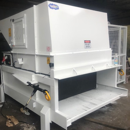 MaxPax Stationary Compactor