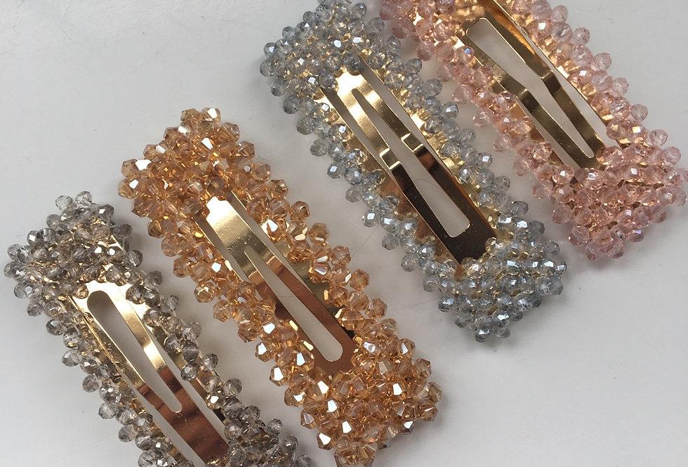 Crystal Clips