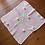 Thumbnail: Lemon & Pink Added Pom-Pom Blanket