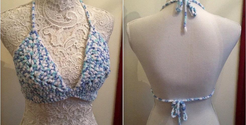 Super Soft Crochet Bralet
