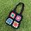 Thumbnail: Granny Square Bag