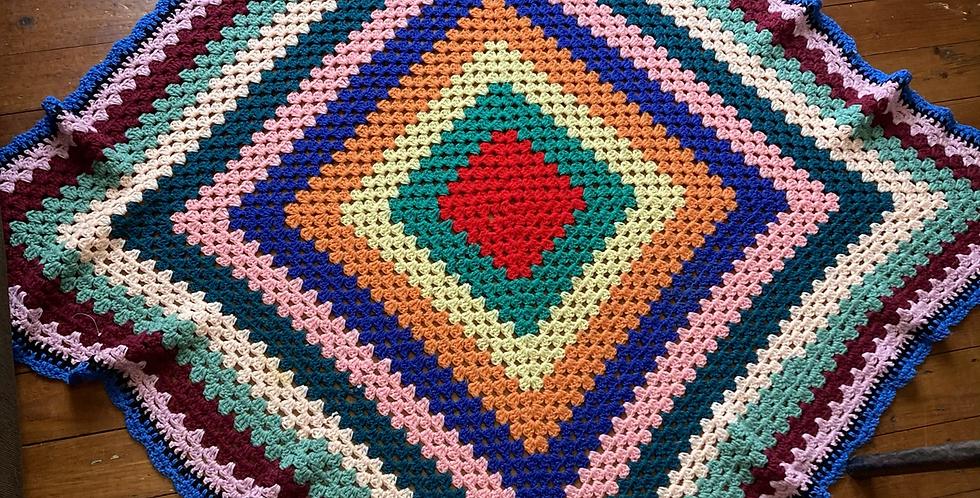 Multi Throw/Blanket