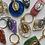 Thumbnail: Miraculous Medal Keyrings