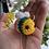 Thumbnail: 'Bee Kind' Keyring