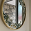 Thumbnail: Dried & Pressed Floral Mirror