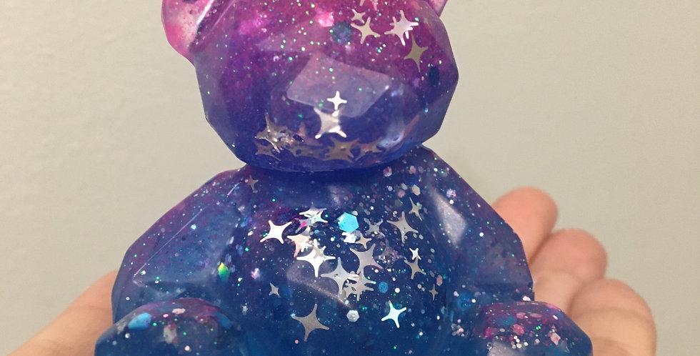 Starlight Geometric Bear