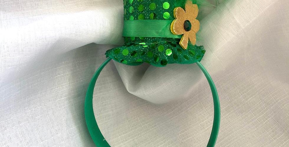 'Luck of the Irish' Leprechaun Band
