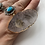 Thumbnail: Grey/Gold Adjustable Ring Palette
