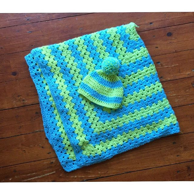 busy few months with crochet blankets &