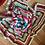 Thumbnail: Medium Multicoloured Blanket
