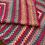 Thumbnail: Large Multicoloured Blanket