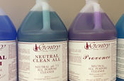 Gentry Products janitorial supplies JL Sanitary