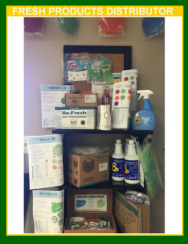 FRESH PRODUCTS DISTRIBUTOR