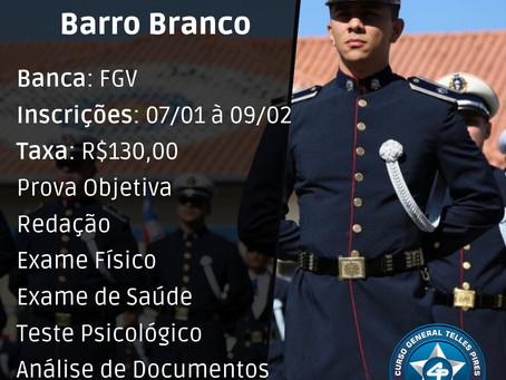 Passo a Passo para ser um Oficial da Polícia Militar do Estado de São Paulo - APMBB