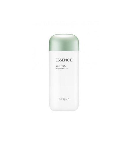 Missha Essence Sun Milk SPF50 PA