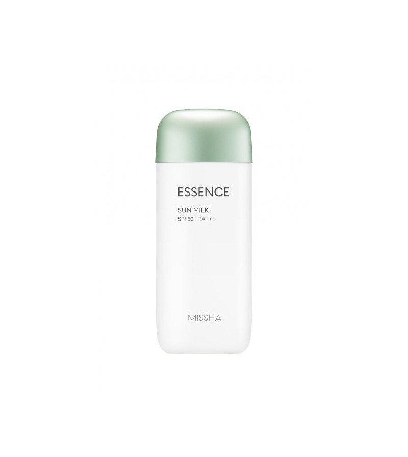 Missha Essence Sun Milk SPF50+ PA+++