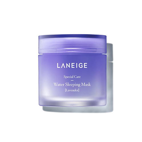 LANEIGE Water Sleeping Mask Lavender 70 ml