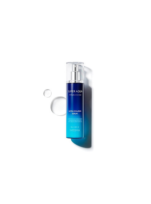 Missha Super Aqua Ultra Hyaluron Serum