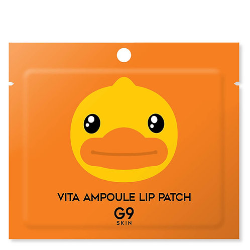 G9SKIN Duck Vita Ampoule Lip Patch