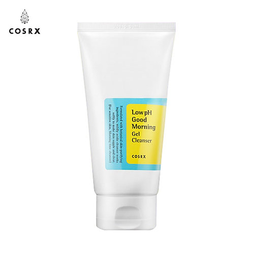 COSRX - Low pH Good Morning Gel Cleanser Mini