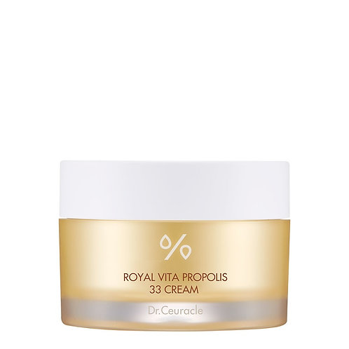 Dr. Ceuracle Royal Vita Propolis 33 Cream