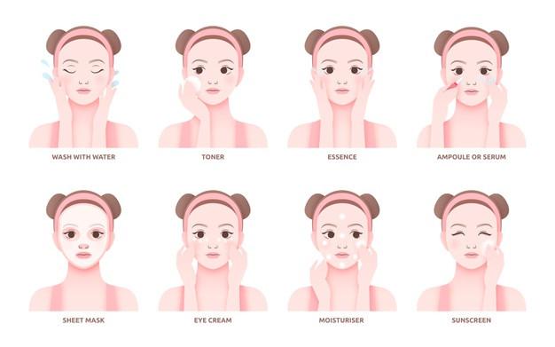 El mejor blog de belleza y cosmética coreana en español