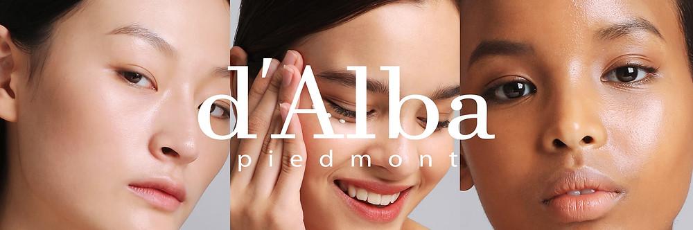 D'Alba Piedmont From Korea With Love el blog de Korean Beauty Shop