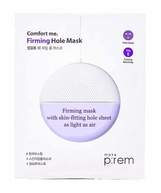 Make P:REM Comfort Me. Firming Hole Mask