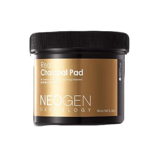 Neogen Dermalogy Real Charcoal Pad