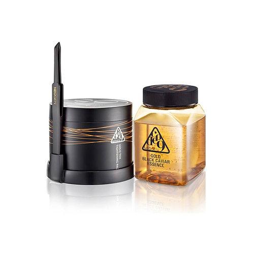 Neogen Code 9 Gold Tox Tightening Pack Gold Caviar Essence