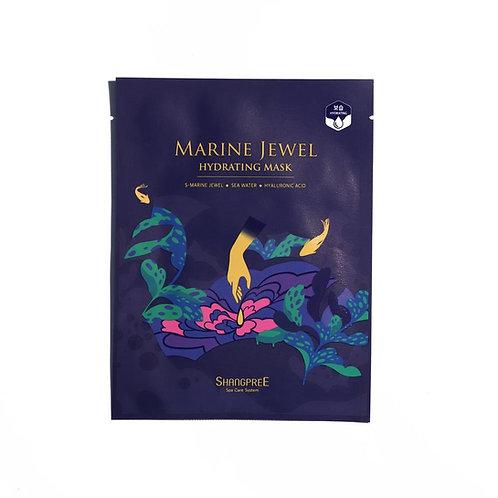 Shangpree Marine Jewel Hydrating Mask