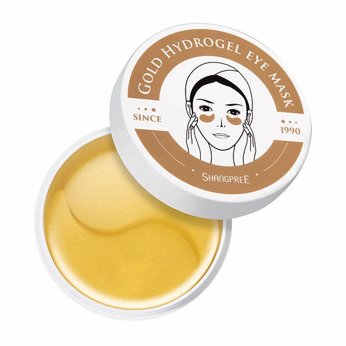 Shangpree Gold Hydrogel Eye Mask