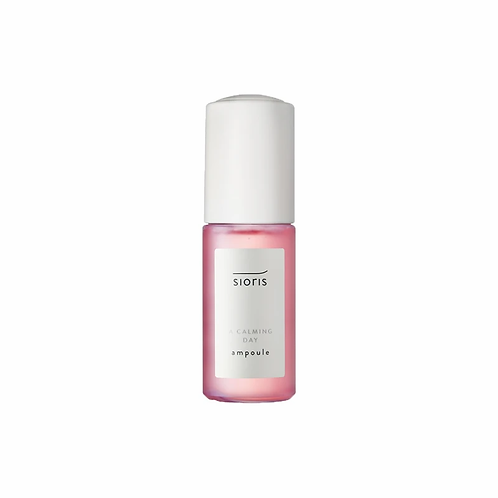 Sioris All Day Calming Ampoule