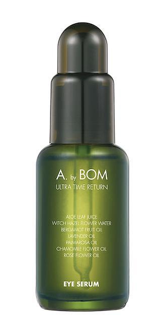 A. by Bom Ultra Time Return Eye Serum